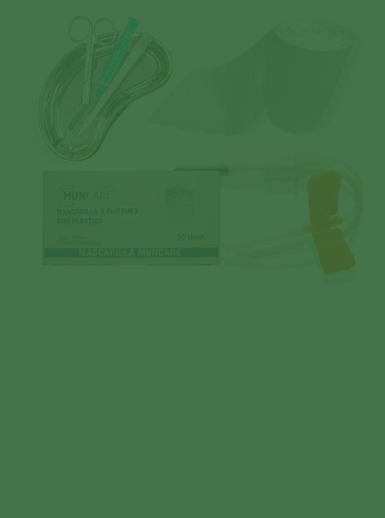 Utensilios clinicosVerde1